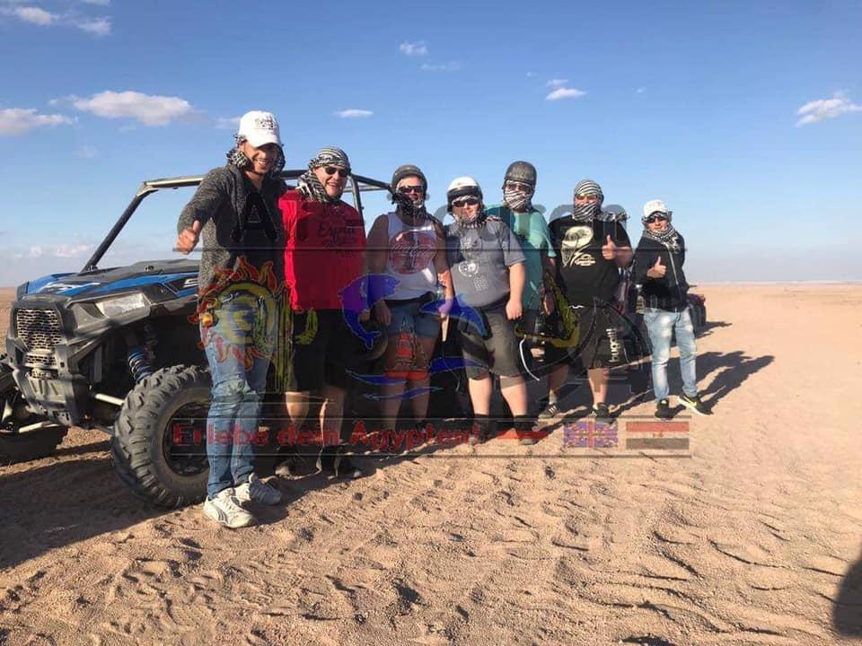 Buggy Tour Hurghada - at-touren.de