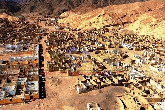 Jeep Tour Ghost City Safaga ab Hurghada