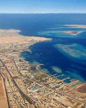 Infos über Hurghada