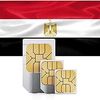 Ägyptische Sim Karte für den Hurghada Urlaub buchen