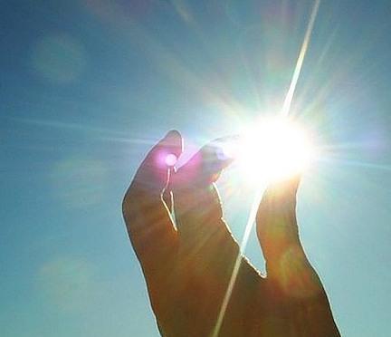 Ägypten Urlaub - Sonnenallergie - was tun?